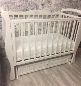 Детские кроватки (НОВЫЕ)