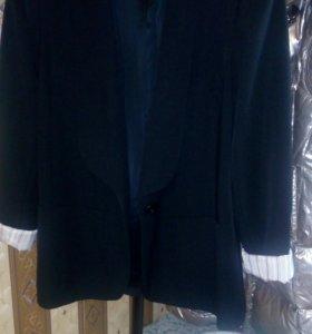 Стильный пиджак Новый!