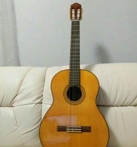 Гитара Yamaha C70+чехол+подставка