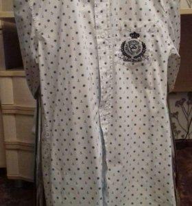 Рубашка Gulliver 164 см