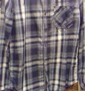 Рубашка URBNDIST 164 см