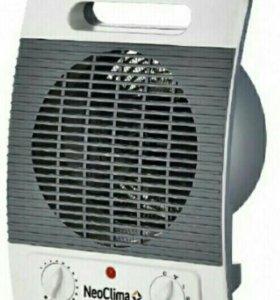 Тепловентилятор Neoclima
