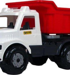 грузоперевозки,доставка грузов от 1т. до 6т.