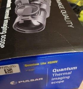 Тепловизор (монокуляр) QUANTUM LITE XQ30V