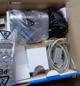 "Радиотелефон ""Panasonic"" KX-TCD775 DECT"