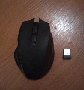 Беспроводная мышь JET.A