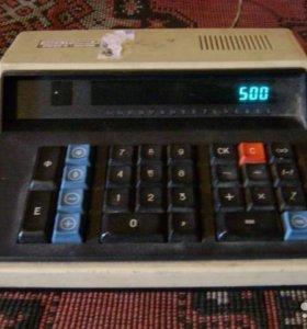 Калькулятор времен СССР