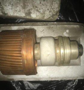 Лампа генераторная ГС-35Б