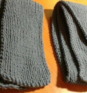 Новые шарфики