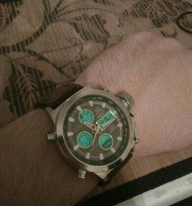 АМST армейские часы