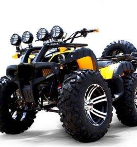 Квадроцикл 72V