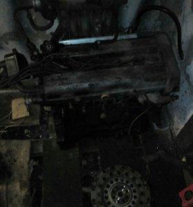 Двигатель хонда crv1 B20B3