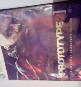 Игра для XBOX, PSP.