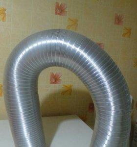Гофра для вытяжки Фольйэнде, диаметр 20 см