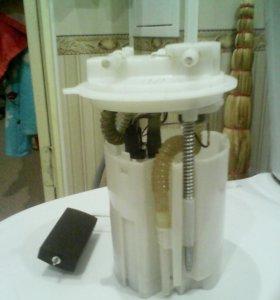 Электробензонасос для ваз 2112
