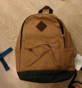 Новый стильный рюкзак InMovie