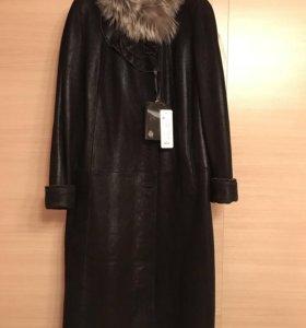 Продам меховое женское пальто