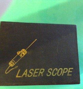 laser scope