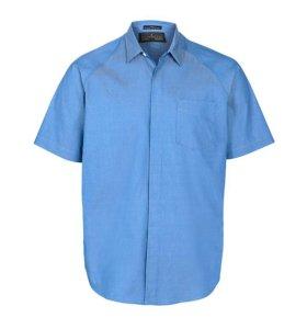 Levi's Commuter Short Sleeve Shirt р-р S