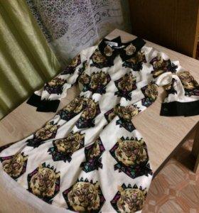 Платье и юбки