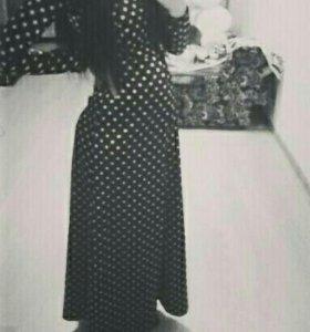 Платье новое один раз одевалась