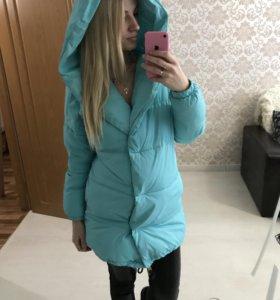 Куртка зефирка 44 размер