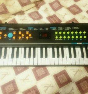 Синтезатор SA-4901