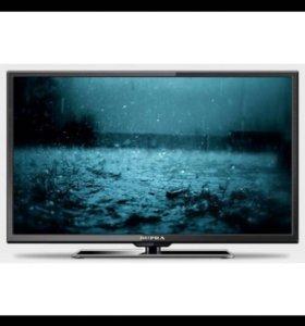 Телевизор Supra 127 см