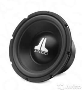 JL audio 10W3-D6
