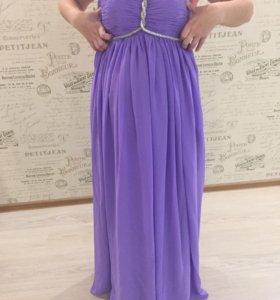 Новое Платье вечерние