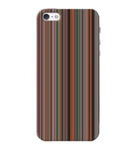 Кейс Art Strips для iPhone 5/5S/SE