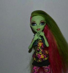 Венера Monster High кукла базовая