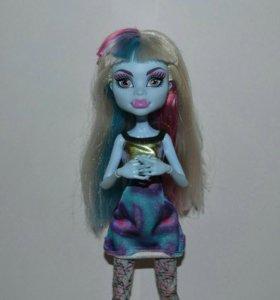 Эбби Monster High кукла