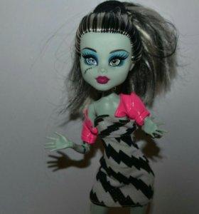 Кукла Фрэнки monster high