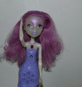 Кукла Ари monster high