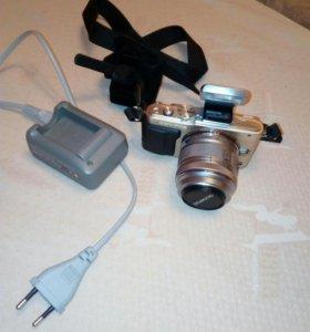 Фотоаппарат Olympus E-PL6