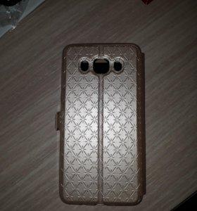 Чехол для телефона Samsung J5-2016