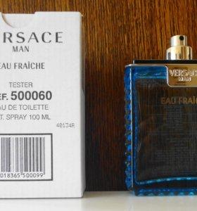 Тестер Versace Eau Fraiche