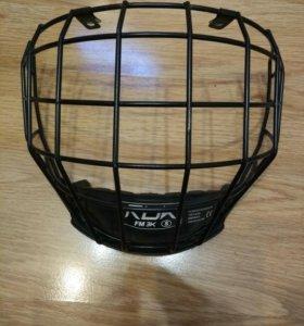 Маска хоккейная Reebok