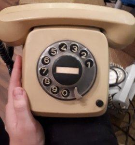 Телефон с ссср