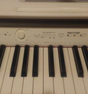 Электронное фортепиано Casio PX 750