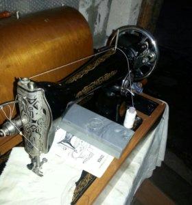 Швейную машинка Подольск 2м