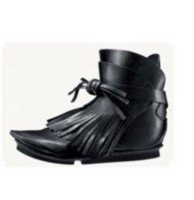 Сапоги, полусапоги, ботинки, Trippen Reel