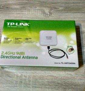 Антенна Wi-Fi усиленная 9dBi TP-Link