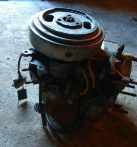 Двигатели для лодочных моторов