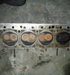 Головка для 402 мотора