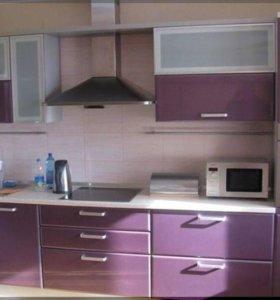Кухня новая любой размер и цвет