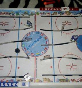Игра Хоккей