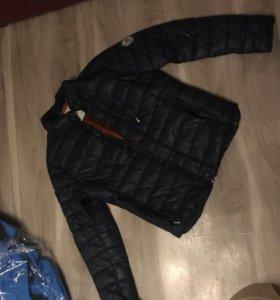 Куртка RESERVED L