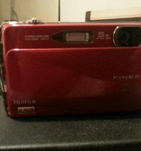 Фотоаппарат Fujifilm finepix z 700 exp